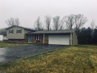 105 Valley View Dr, Newark, OH 43055 - MLS#: 3984618