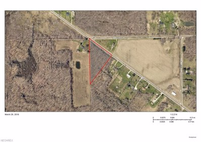 State Route 86, Windsor, OH 44099 - MLS#: 3984665