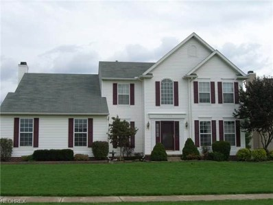 37096 Minott Ct, North Ridgeville, OH 44039 - MLS#: 3984667