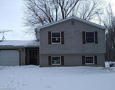 4692 Fitts Rd, Andover, OH 44003 - MLS#: 3984703