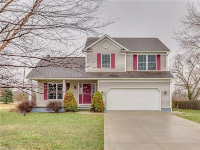 1018 Royce St NORTHWEST, Uniontown, OH 44685 - MLS#: 3984713