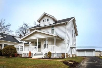 5099 Oakmont Dr, Lyndhurst, OH 44124 - MLS#: 3984722