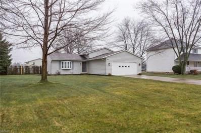 545 Fieldstone Dr, Amherst, OH 44001 - MLS#: 3984746