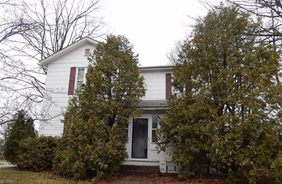 134 Union St, Columbiana, OH 44408 - MLS#: 3984751