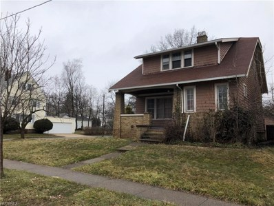 3983 Ardmore Rd, Cleveland Heights, OH 44121 - MLS#: 3984771