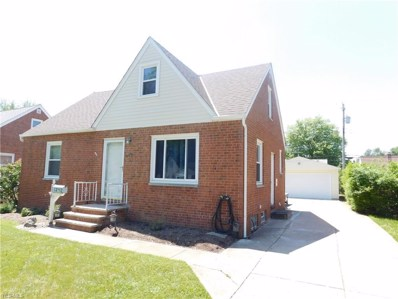 1242 Genesee Ave, Mayfield Heights, OH 44124 - MLS#: 3984777