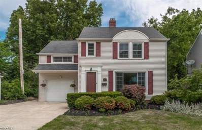 4157 Delroy Rd, South Euclid, OH 44121 - MLS#: 3984870