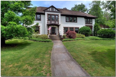 2517 Guilford Road, Cleveland Heights, OH 44118 - #: 3984891
