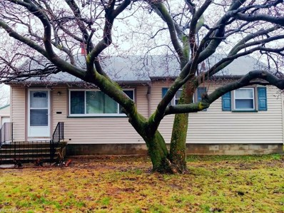 3234 Quentin, Youngstown, OH 44511 - MLS#: 3984927
