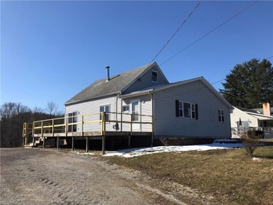 538 Fohl St SOUTHWEST, Canton, OH 44706 - MLS#: 3984943