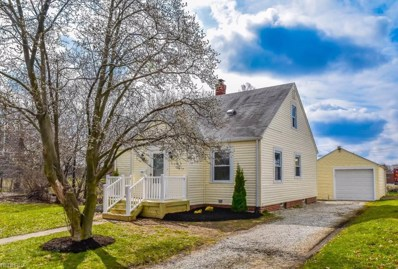716 32nd St NORTHEAST, Canton, OH 44714 - MLS#: 3984955