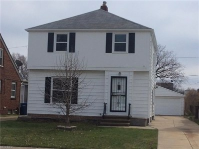 1703 Wexford Ave, Parma, OH 44134 - MLS#: 3985006