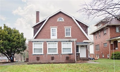 1203 Ridge Rd NORTHWEST, Canton, OH 44703 - MLS#: 3985021
