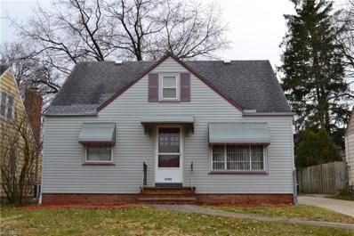 13410 Littleton Rd, Garfield Heights, OH 44125 - MLS#: 3985124