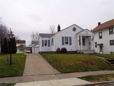 835 Sheffield Ave NORTHEAST, Massillon, OH 44646 - MLS#: 3985130