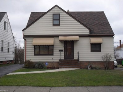 4758 E 88th St, Garfield Heights, OH 44125 - MLS#: 3985138