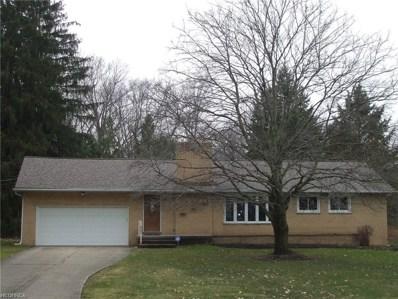 8606 Wiese Rd, Brecksville, OH 44141 - MLS#: 3985142
