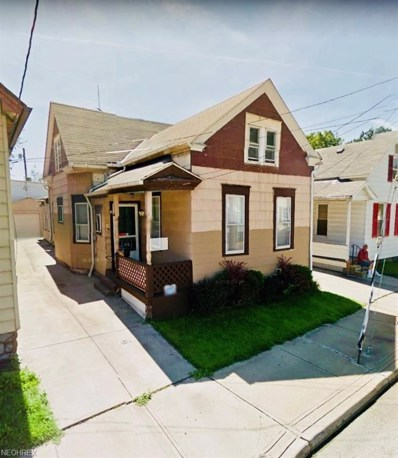 5106 Guy Ave, Cleveland, OH 44127 - MLS#: 3985153