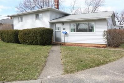 14640 Holland Rd, Brook Park, OH 44142 - MLS#: 3985193