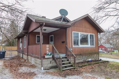 998 Chandler Ave, Akron, OH 44314 - MLS#: 3985204