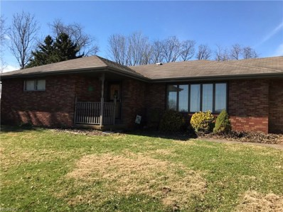 2101 County Road 1, Rayland, OH 43943 - MLS#: 3985245