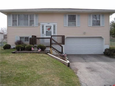 641 Dumont Ave, Campbell, OH 44405 - MLS#: 3985274