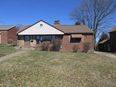 533 32nd St NORTHWEST, Canton, OH 44709 - MLS#: 3985278