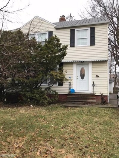1163 Haselton Rd, Cleveland Heights, OH 44121 - MLS#: 3985330