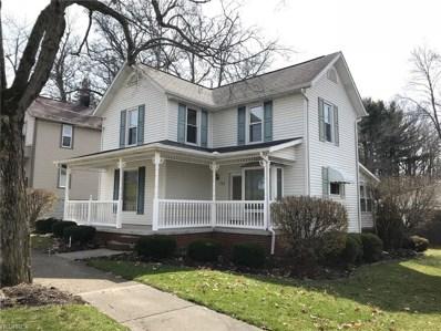 322 E Carrollton St, Magnolia, OH 44643 - MLS#: 3985354