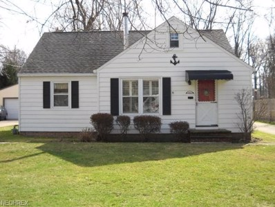 24275 Smith Ave, Westlake, OH 44145 - MLS#: 3985357