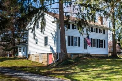 3646 Sleepy Hollow Rd, Brunswick, OH 44212 - MLS#: 3985358