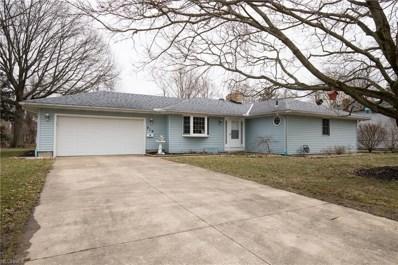 219 Prospect St, Oberlin, OH 44074 - MLS#: 3985403