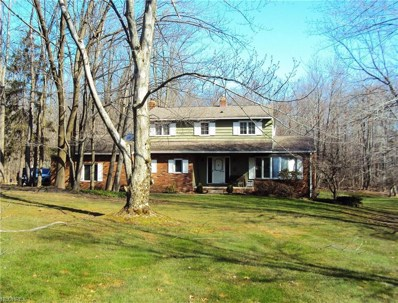 12188 Shiloh Dr, Chesterland, OH 44026 - MLS#: 3985412