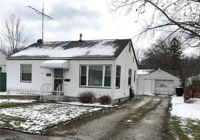 2034 Bonnie Brae Ave NORTHEAST, Warren, OH 44483 - MLS#: 3985415
