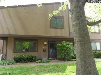 26706 Lake Of The Falls Blvd, Olmsted Falls, OH 44138 - MLS#: 3985421