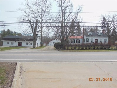 4138 W Streetsboro Rd, Richfield, OH 44286 - MLS#: 3985423