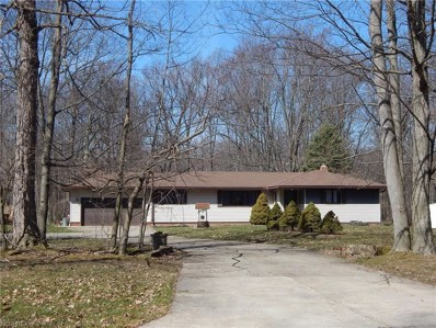 4866 Lansing Dr, North Olmsted, OH 44070 - MLS#: 3985487