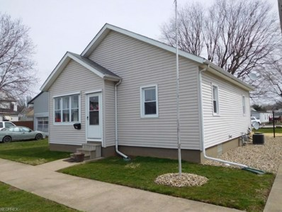 429 Mulvane St, Newcomerstown, OH 43832 - MLS#: 3985495