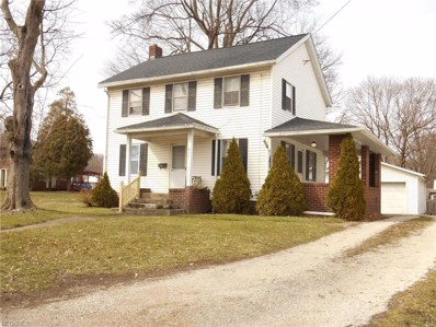 977 Portage St NORTHWEST, North Canton, OH 44720 - MLS#: 3985536