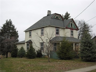 817 Cleveland Ave, Amherst, OH 44001 - MLS#: 3985584