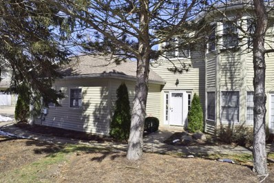 402 Eagle Trace UNIT 402, Mayfield Heights, OH 44124 - MLS#: 3985590