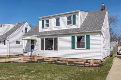 24331 Glenforest Rd, Euclid, OH 44123 - MLS#: 3985618