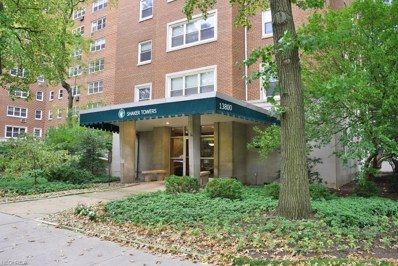 13800 Shaker Blvd UNIT 306, Cleveland, OH 44120 - MLS#: 3985623