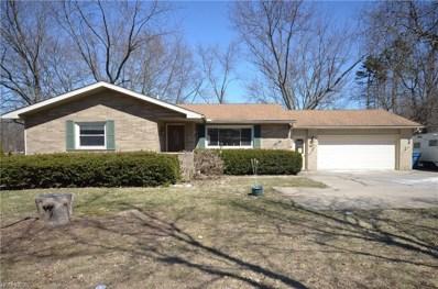 1417 Southeast Ave, Tallmadge, OH 44278 - MLS#: 3985635