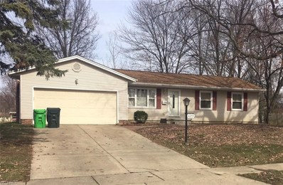 4273 Brixton Dr, Stow, OH 44224 - MLS#: 3985641