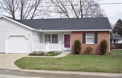 142 N Linden Ave UNIT 501, Orrville, OH 44667 - MLS#: 3985649