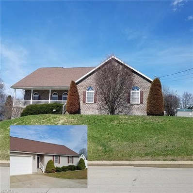 1803 16th Ave, Parkersburg, WV 26101 - MLS#: 3985705