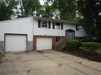 2416 Norman Dr, Stow, OH 44224 - MLS#: 3985715