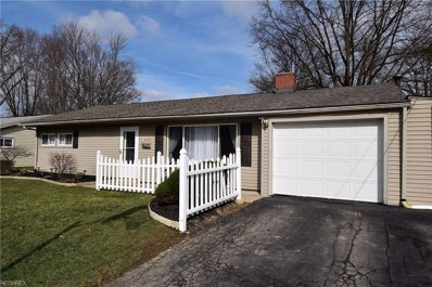 2425 Amberly Dr, Austintown, OH 44511 - MLS#: 3985738