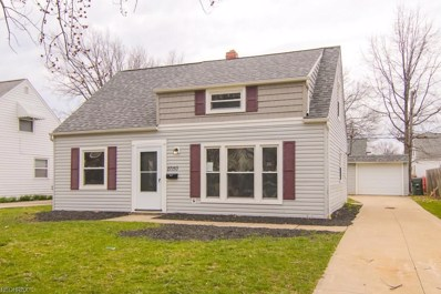 27150 Zeman Ave, Euclid, OH 44132 - MLS#: 3985751